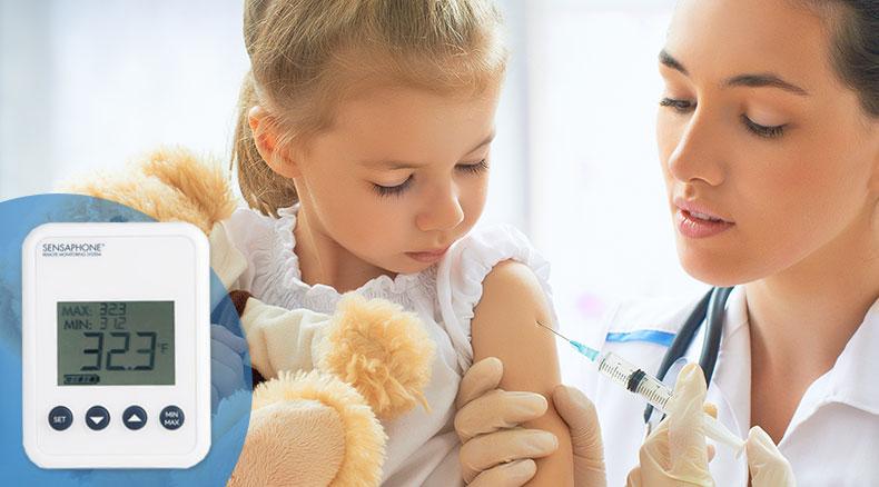 Children Vaccines