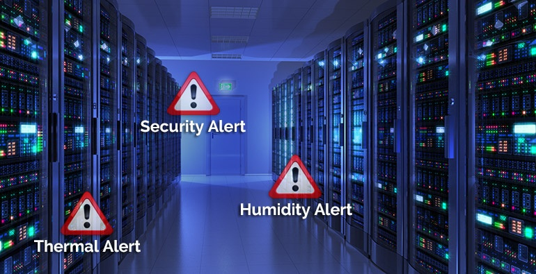 Data Center Environment