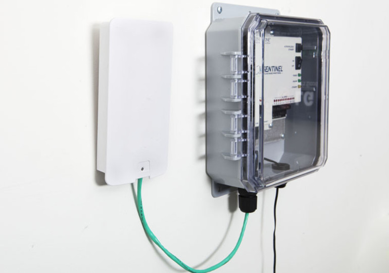 Ethernet-to-WiFi Adapter