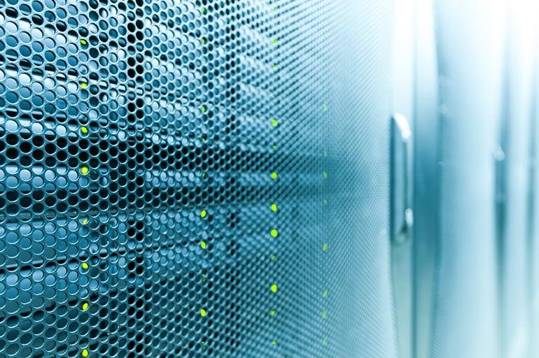 Micro Controlled Data Center Equipment