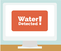 WaterDetected