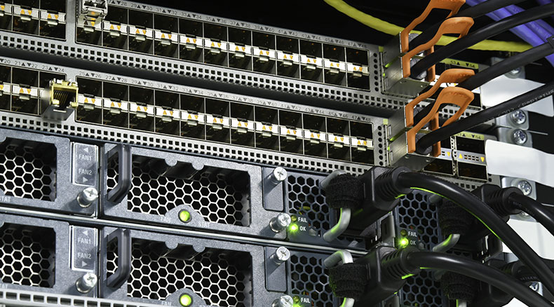 How to Save on Energy Costs in Server Rooms